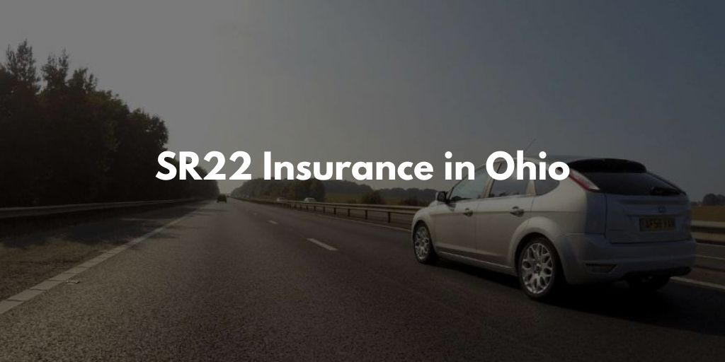 SR22 Insurance in Ohio - SR22InsuranceNow