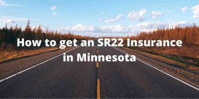 How to get an SR22 Insurance in Minnesota